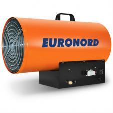 Газовая тепловая пушка EURONORD K2C-G600E