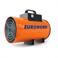 Газовая тепловая пушка EURONORD Kafer 180R