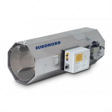 Газовая тепловая пушка Euronord NG-L-80 NG & LPG