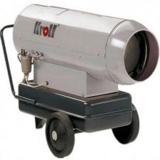 Дизельная тепловая пушка Kroll GP115
