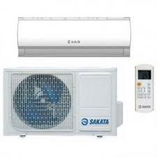 Настенная сплит-система Sakata SIH-35SHC/SOH-35VHC