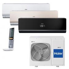 Настенная сплит-система Haier HSU-18HNF203/R2-Full Gold/HSU-18HUN303/R2