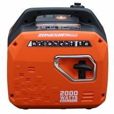 Бензиновый генератор Zongshen BQH 2000