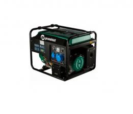 Бензиновый генератор  grandvolt GV 8500X M ES