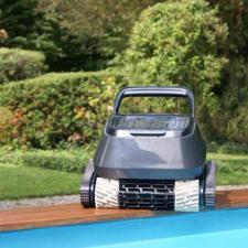 Робот-пылесос AquaViva 7310 Black Pearl