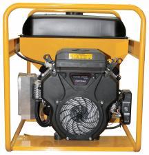 Бензиновый генератор grandvolt  GVB 12000 M ES 25L