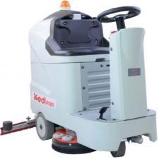 Поломоечная машина с местом оператора (Райдер) Kedi GBZ-660B-li-100