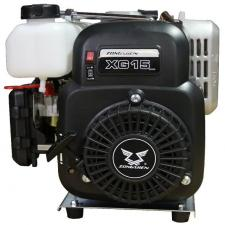Мотопомпа бензиновая Zongshen XG 15