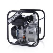 Мотопомпа бензиновая Koshin SEV-80 X