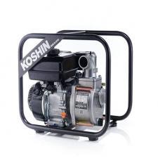 Мотопомпа бензиновая Koshin STV-50 X