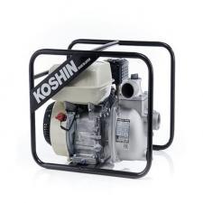 Мотопомпа бензиновая Koshin SEH-50 JP