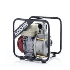 Мотопомпа бензиновая Koshin STH-50 X