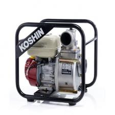 Мотопомпа бензиновая Koshin STH-80 X