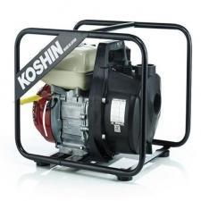 Мотопомпа бензиновая Koshin PGH-50