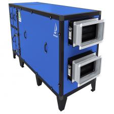 Приточно-вытяжная установка с рекуператором и тепловым насосом Airgy 2000 Eco RP