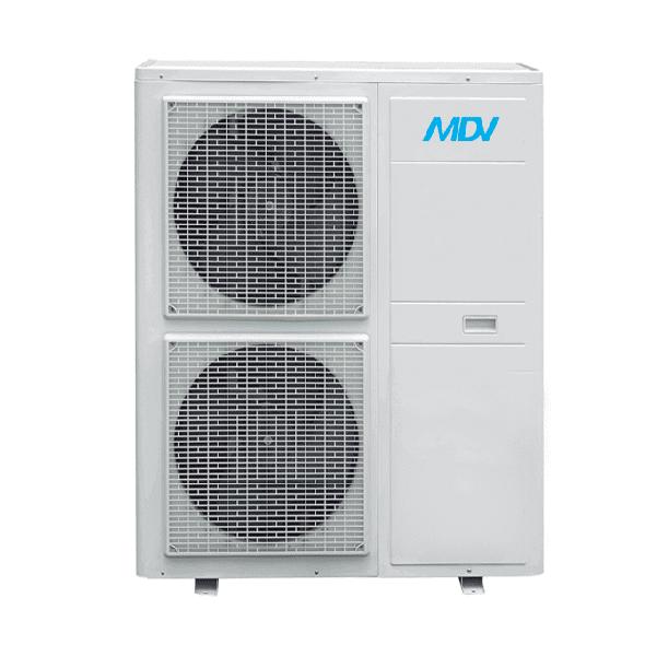 Чиллер воздушного охлаждения MDV MDGC-V12W/D2RN1
