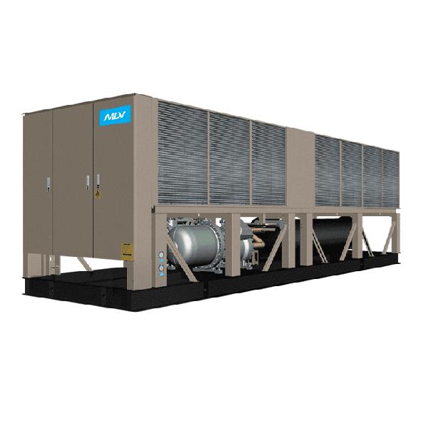 Чиллер воздушного охлаждения MDV LSBLGW1200/C