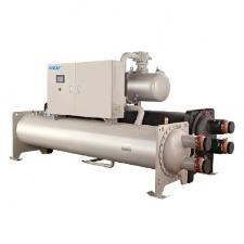 Чиллер водяного охлаждения MDV LSBLG340/MCF