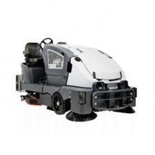 Подметально-поломоечная машина Nilfisk CS7010 Battery (800 Ач)