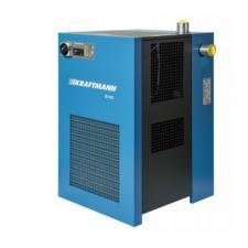 Осушитель воздуха рефрижераторный Kraftmann KHD 630