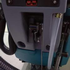 Сетевая поломоечная машина Kedi Green line K510A
