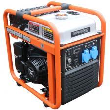 Бензиновый генератор Zongshen BPB 4000