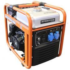 Бензиновый генератор Zongshen BPB 5000 E