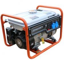 Бензиновый генератор Zongshen PB 5000