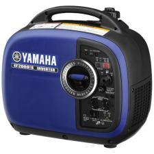 Бензиновый генератор YAMAHA EF 2000 iS