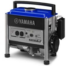 Бензиновый генератор YAMAHA EF 1000 FW