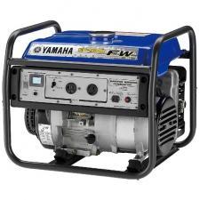 Бензиновый генератор YAMAHA EF 2600 FW