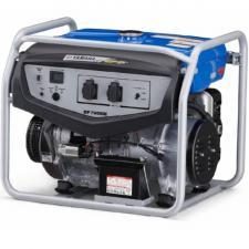 Бензиновый генератор YAMAHA EF 7200 E
