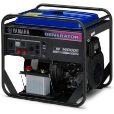 Бензиновый генератор YAMAHA EF 14000 E
