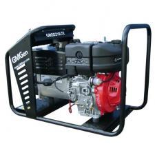 Дизельный сварочный генератор GMGen GMSD210LTE