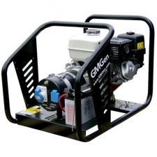 Бензиновый генератор GMGen GMH5000E (4500 Вт)