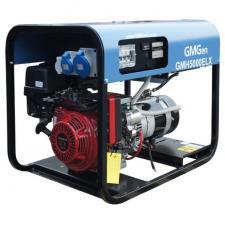 Бензиновый генератор GMGen GMH5000ELX (4500 Вт)