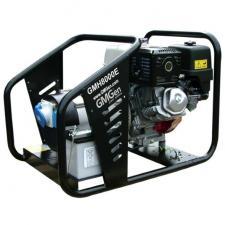 Бензиновый генератор GMGen GMH8000E