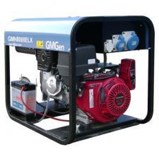 Бензиновый генератор GMGen GMH8000ELX