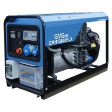 Бензиновый генератор GMGen GMH13000ELX