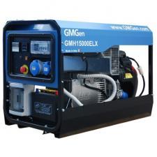 Бензиновый генератор GMGen GMH15000ELX (13000 Вт)