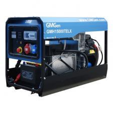 Бензиновый генератор GMGen GMH15000TELX
