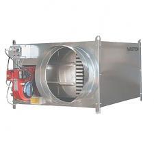Стационарный нагреватель воздуха Master GREEN 470 SG