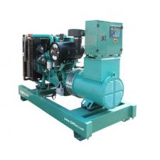 Дизельный генератор GMGen GMC170 (155000 Вт)