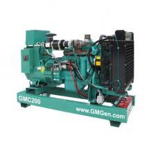 Дизельный генератор GMGen GMC200 (180000 Вт)