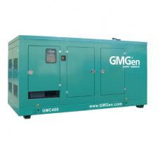 Дизельный генератор GMGen GMC400 (360000 Вт)