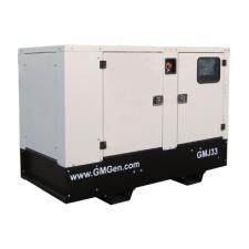 Дизельный генератор GMGen GMJ33 (30000 Вт)