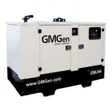 Дизельный генератор GMGen GMJ44 (40000 Вт)