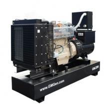 Дизельный генератор GMGen GMJ200 (180000 Вт)
