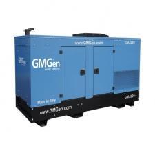 Дизельный генератор GMGen GMJ220 (200000 Вт)