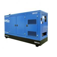 Дизельный генератор GMGen GMV220 (200000 Вт)